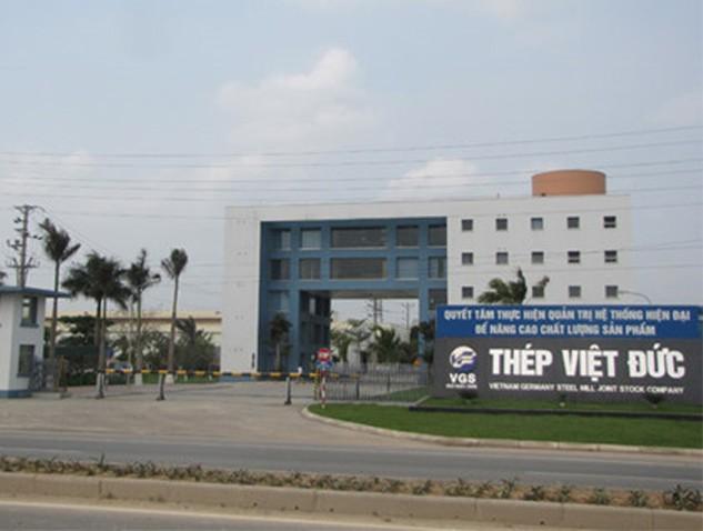 VGS: Ba sếp lớn đăng ký mua 4 triệu cổ phiếu