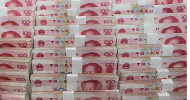 Trung Quốc bơm tiền để hỗ trợ thanh khoản