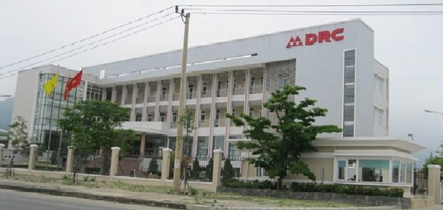 DRC đạt 109 tỷ đồng lợi nhuận trong quý I