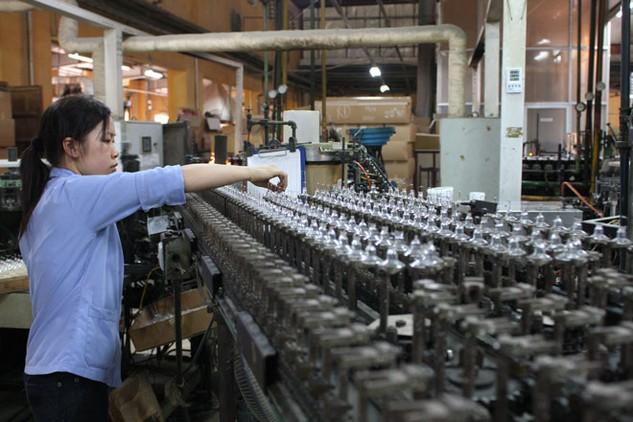 Gia nhập TPP, doanh nghiệp Việt Nam có cơ hội tiếp cận thị trường tốt hơn bao giờ hết. Ảnh: Tất Tiên
