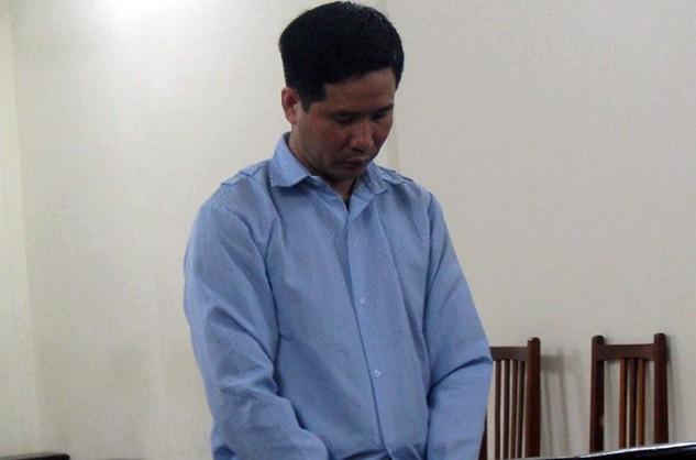 Bị cáo Nguyễn Minh Phương nhận mức án 16 năm tù giam