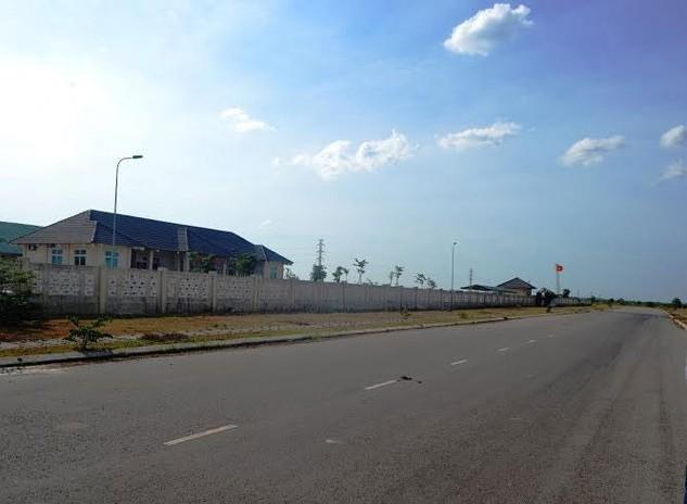 Quảng Trị thành lập Trung tâm Quản lý và Khai thác cơ sở hạ tầng khu kinh tế, khu công nghiệp Quảng Trị trực thuộc BQL Khu kinh tế tỉnh Quảng Trị.
