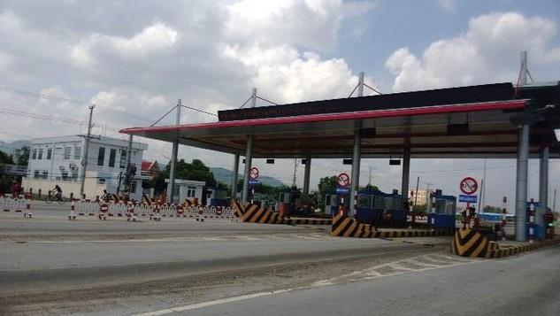 Để tiếp tục thu phí trên Quốc lộ 51, BVEC phải nộp đủ vốn chủ sở hữu theo quy định hợp đồng trước ngày 31/5/2016. Ảnh: Anh Minh