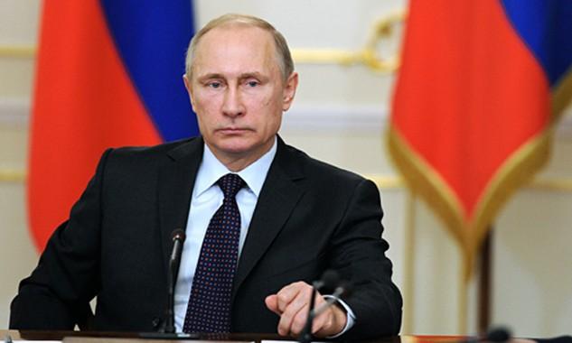 Tổng thống Nga - Vladimir Putin được đề cập trong tài liệu của Mossack Fonseca. Ảnh: Reuters