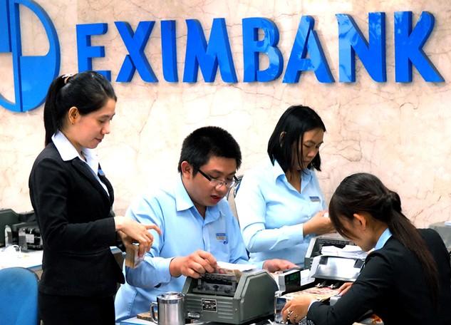 Báo cáo kiểm toán 2015 đã xoay chuyển gần như toàn bộ kết quả kinh doanh của Eximbank.