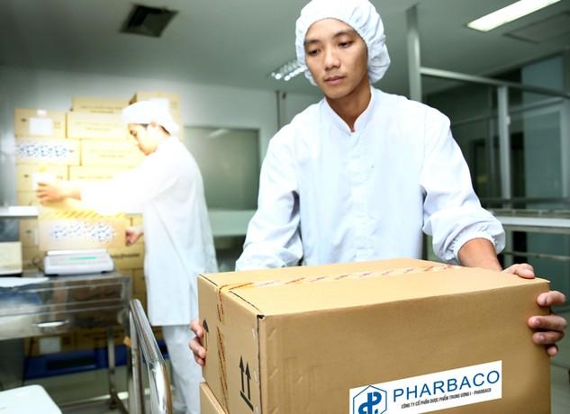 Hoạt động hậu cổ phần hóa của Công ty CP Dược phẩm Trung ương 1 khiến nhà đầu tư thất vọng. Ảnh: Tiên Giang