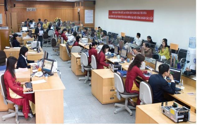 Bảo hiểm Tiền gửi Việt Nam thuê trụ sở làm việc tại 109 Trần Hưng Đạo sai về thủ tục đấu thầu, thẩm định giá