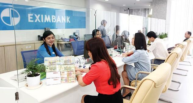 Eximbank công bố đạt tới 500 tỷ đồng lợi nhuận trong quý I