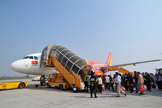 Bay Hà Nội đến Tuy Hòa với giá chỉ từ 599,000 đồng