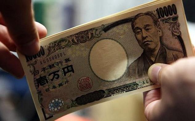 Đồng yên tăng giá so với gần như tất cả các loại tiền tệ của thế giới - Ảnh: The Australian.
