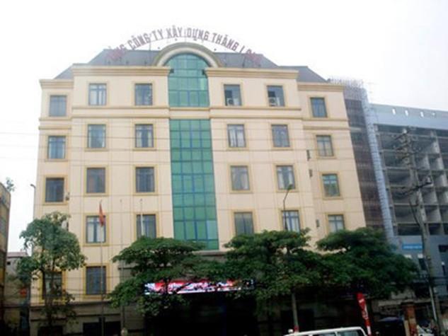 SCIC nhận chuyển giao vốn tại Tổng công ty Thăng Long