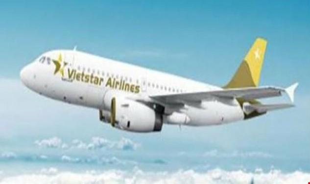 """""""Lộ"""" tham vọng """"khủng"""" trong đề xuất góp vốn vào Vietstar Airlines"""
