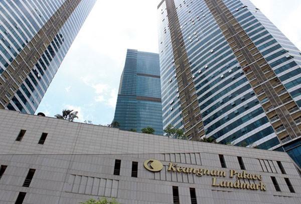 """Keangnam Vina """"đón nhận"""" vụ kiện thứ 7 với khách mua nhà"""