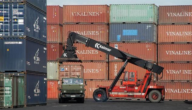 Logistics là 1 trong 3 ngành cốt lõi mà TCL tiếp tục tập trung kinh doanh trong năm 2016