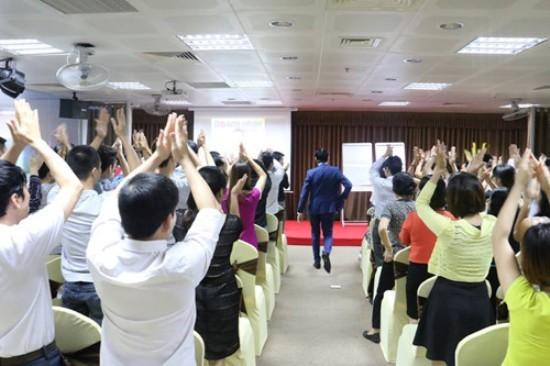 Thanh tra Sở Công Thương Hà Nội đã phát hiện ra 9 lỗi vi phạm trong hoạt động bán hàng đa cấp tại Trường Giang Việt Nam (ảnh minh họa)