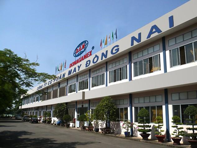 Tổng công ty cổ phần Dệt may Đồng Nai