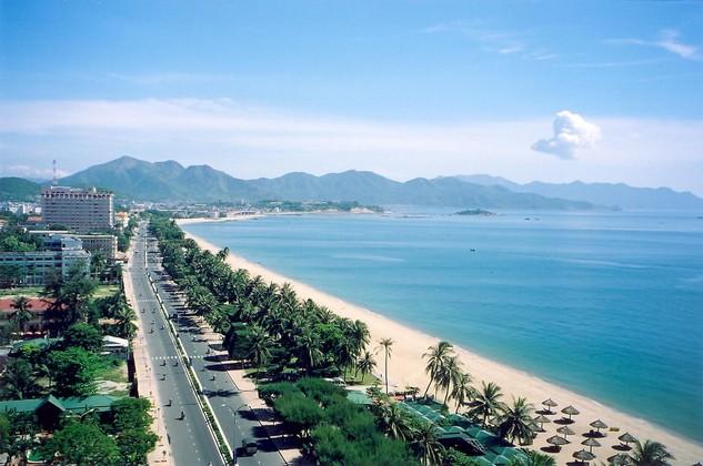 Thành phố Nha Trang (Ảnh: Internet)