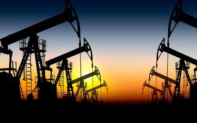 Đã có thêm 8 giàn khoan dầu tại Mỹ đóng cửa trong tuần qua, hiện chỉ còn 354 giàn khoan đang hoạt động - Ảnh: GB.