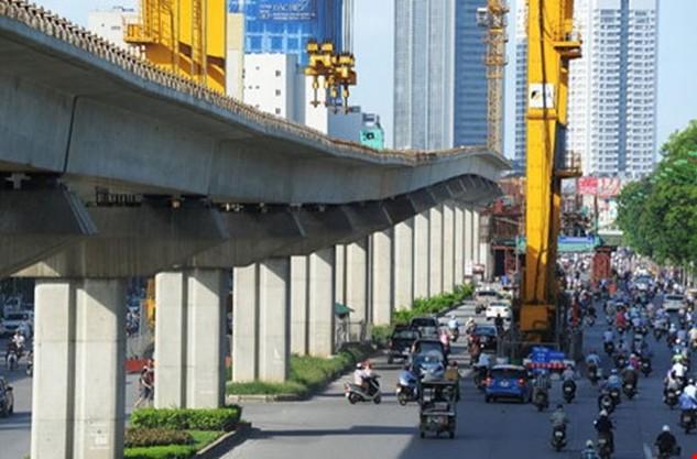 Dự án Cát Linh - Hà Đông do Tập đoàn Cục 6 Trung Quốc yêu cầu lãnh đạo Tổng thầu và là dự án tai tiếng nhất ở thủ đô Hà Nội hiện nay. Trước đó, nguyên Bộ trưởng Bộ GTVT Đinh La Thăng đã thừa nhận đây là nhà thầu yếu kém nhưng không thể thay vì vướng hiệp