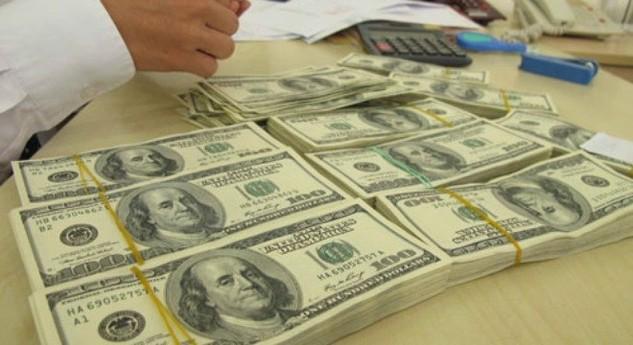 VEPR: Lãi suất 0%, hàng tỷ USD đang được tuồn ra nước ngoài