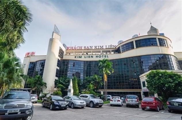 """Nằm trên khu đất """"vàng"""" ở nội đô Hà Nội nhưng những năm vừa qua, Khách sạn Kim Liên không tận dụng được lợi thế đắc địa của mình."""