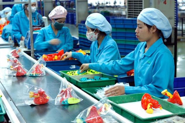Tuân thủ trách nhiệm xã hội của doanh nghiệp là một trong những cam kết trong FTA với EU. Ảnh: Lê Tiên