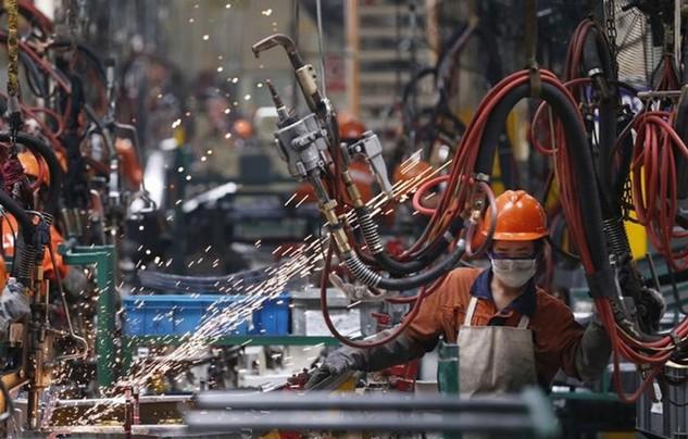 Số liệu GDP Trung Quốc quá dễ đoán?