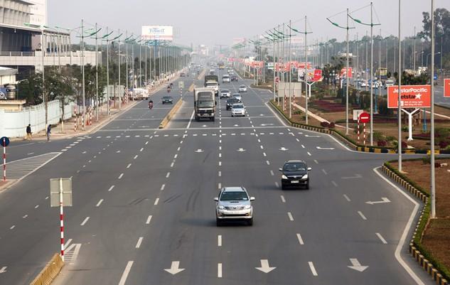 Chuyển cho khu vực tư nhân đầu tư phát triển hạ tầng là một xu thế tất yếu. Ảnh: Tiên Giang