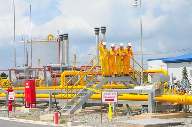 GAS có thể giảm 1.200 tỷ đồng lợi nhuận vì... một tờ quyết định