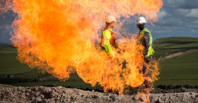 Các quốc gia dầu mỏ mất 315 tỷ USD vì giá dầu giảm