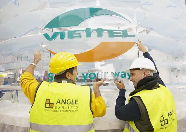 Thương hiệu Viettel được Brand Finance định giá gần 1 tỷ USD