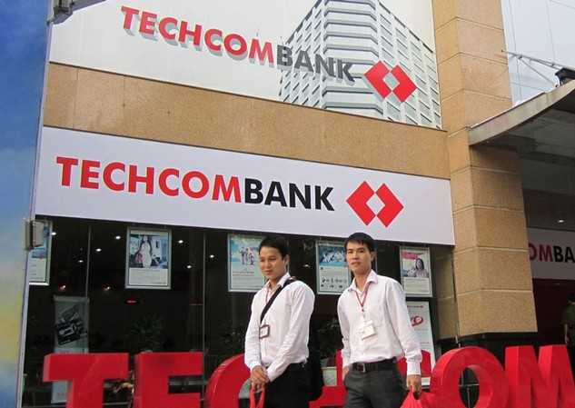 Dự kiến Ngân hàng Techcombank sẽ sở hữu 49% cổ phần của Công ty CP Hàng không SKYVIET. Ảnh: Đ.Thanh