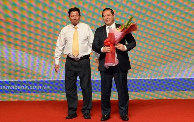 Sau khi từ nhiệm giữa tháng 7/2015, ông Nguyễn Quốc Toàn đã chính thức được bầu lại làm Chủ tịch HĐQT Nam A Bank