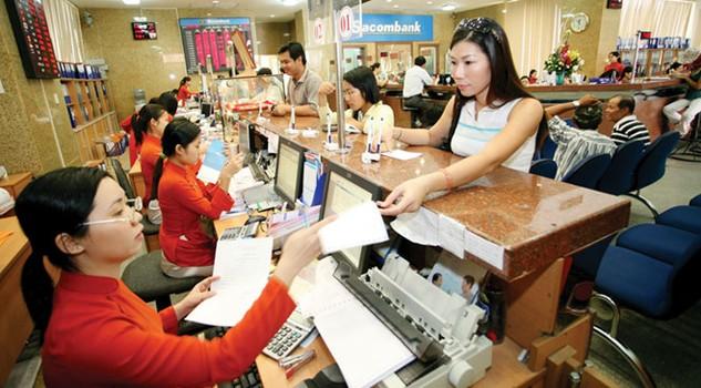 Hệ thống ngân hàng Việt Nam nên giảm số lượng xuống còn 17 ngân hàng