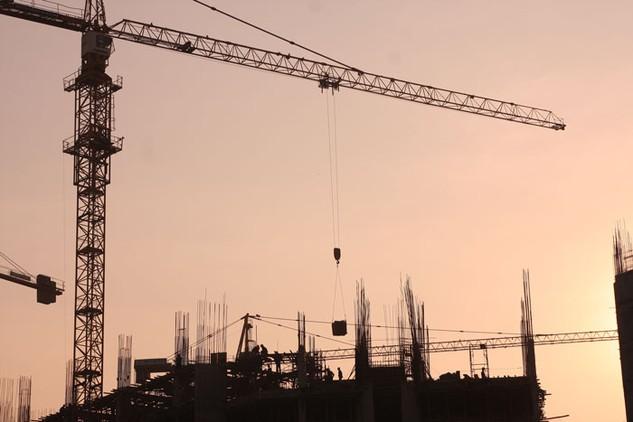 Bảo hiểm công trình xây dựng là một trong những nội dung sẽ được thảo luận tại Hội nghị lấy ý kiến Dự thảo Thông tư chung quy định chi tiết lập HSMT EPC. Ảnh: Nhã Chi