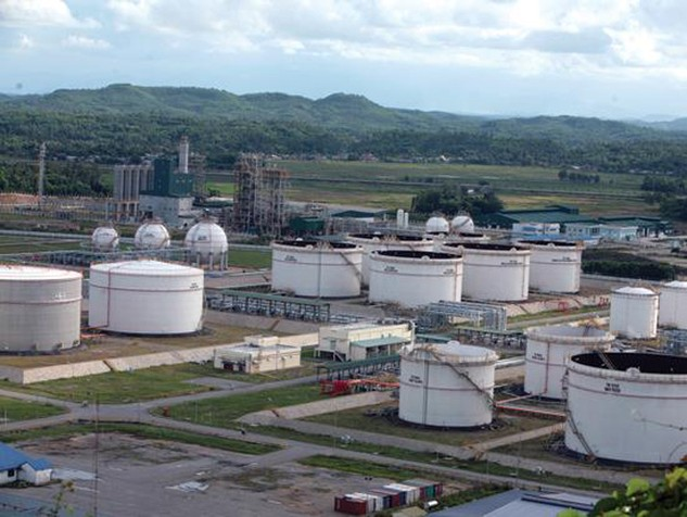 Là dự án trọng điểm nhưng Lọc dầu Nam Vân Phong vẫn nhiều năm im lìm