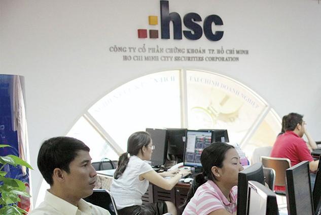 HSC lên kế hoạch lợi nhuận sau thuế hơn 301 tỷ đồng
