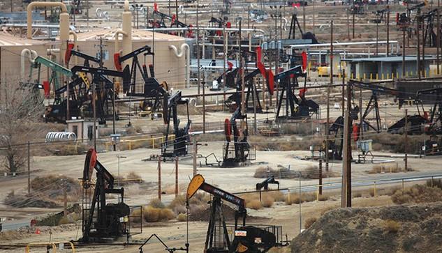 Đâu là nhân tố định hướng giá dầu?