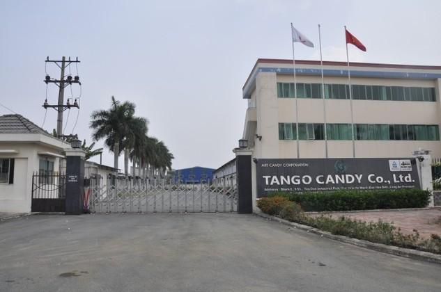 Công ty Tango Candy đã trở lại hoạt động sản xuất – kinh doanh bình thường.