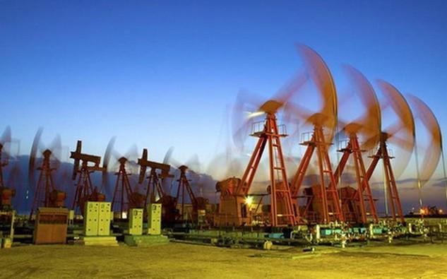Chủ nhật tuần vừa rồi, 15 nước trong và ngoài Tổ chức các nước xuất khẩu dầu mỏ (OPEC) đã không thể thống nhất với nhau về bất kỳ mục tiêu giảm sản lượng nào - Ảnh: Bidnessetc.