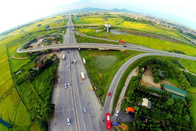 Cao tốc Nội Bài - Lào Cai có nguồn vốn hỗ trợ lớn từ ADB