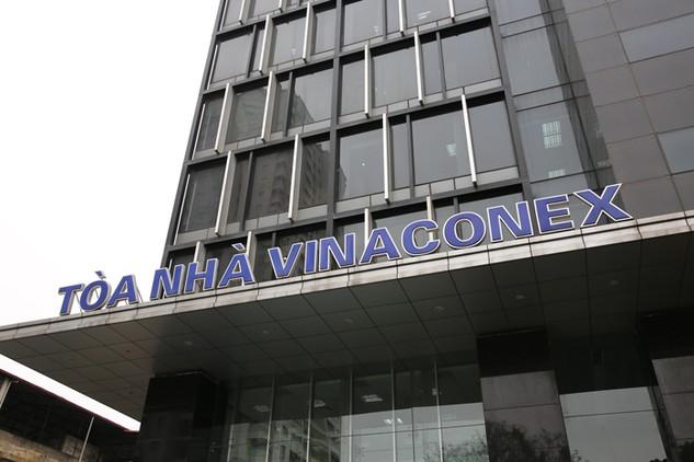 Năm 2016, Vinaconex tiếp tục thoái vốn khỏi các công ty không thuộc lĩnh vực nòng cốt. Ảnh: Lê Gia Khoa