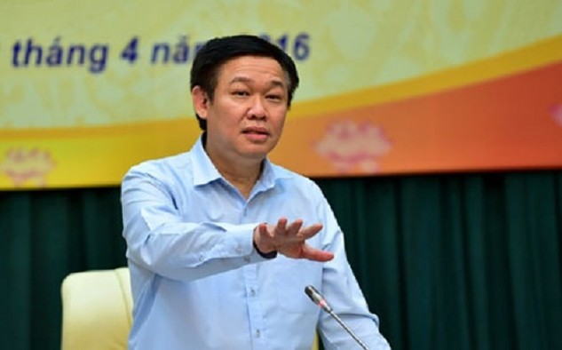 Phó thủ tướng Vương Đình Huệ yêu cầu tín dụng bất động sản phải hướng vào các dự án nhà ở xã hội.