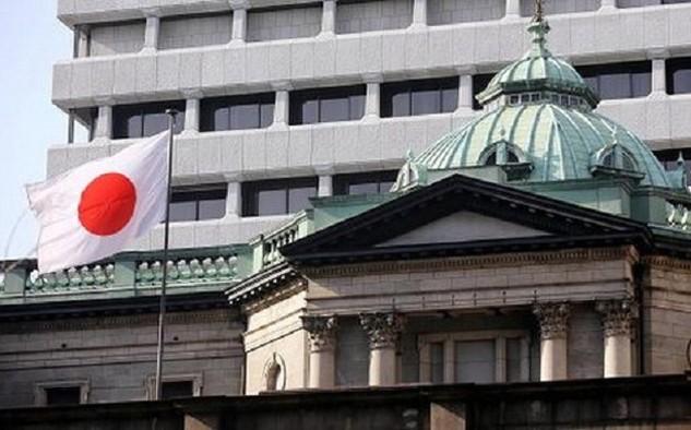 """Nếu đồng yên chạm mức """"nguy hiểm"""" 105 yên/USD, Ngân hàng Trung ương Nhật sẽ buộc phải hành động ngay lập tức - Ảnh: Reuters."""