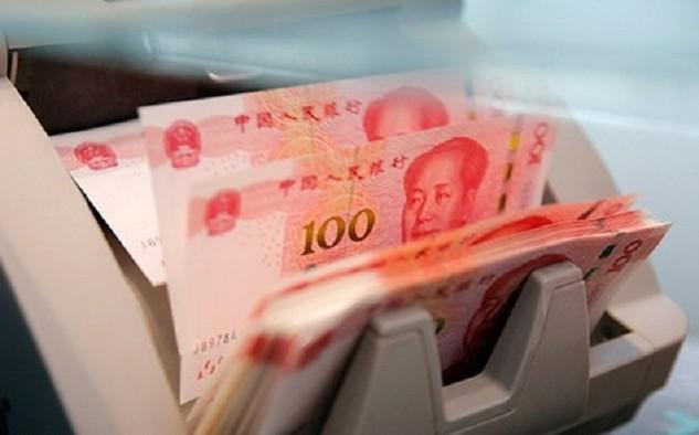 Tổng giá trị các khoản vay mới tại Trung Quốc trong quý 1 năm nay đã lên mức 1 nghìn tỷ USD - Ảnh: China Daily.