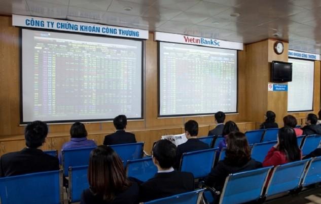 VietinBankSc dự kiến hoàn thành là 150 hợp đồng tư vấn trong năm 2016