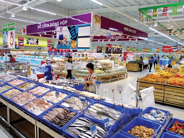 Đại diện Casino khẳng định, Big C Việt Nam hoàn toàn có thể bán với giá gấp 1,7 lần doanh thu, thậm chí còn cao hơn. Ảnh: Đức Thanh