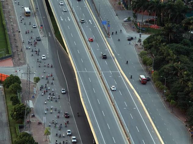 Vỡ mộng thưởng vượt tiến độ công trình giao thông