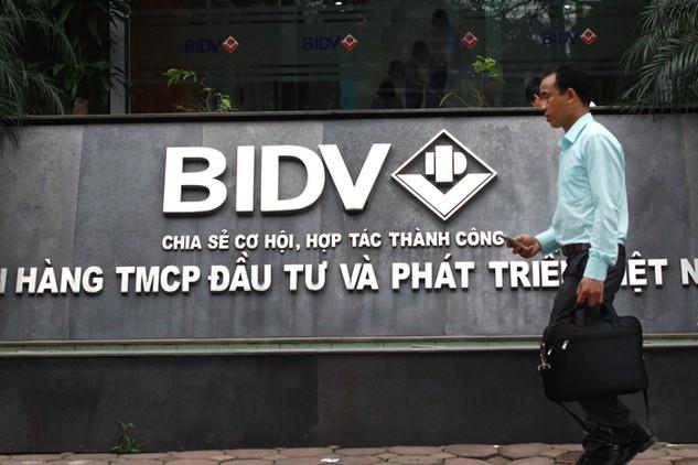 Dư nợ cho vay của BIDV đối với HAGL vẫn nằm trong ngưỡng an toàn khi giá trị tài sản thế chấp lên tới 18.000 tỷ đồng. Ảnh: Lê Tiên