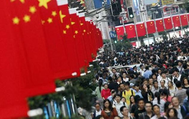 Trung Quốc đang xuất khẩu trì trệ và mô hình phát triển lạc hậu ra thế giới